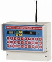 AET AL 2001 USB